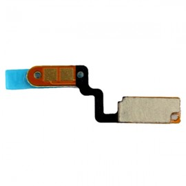 DIY Replacement Part Home Button Flex Cable for Samsung Galaxy S3 i9300 Black & Golden
