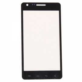 Glass Lens for Samsung Infuse 4G i997 Black