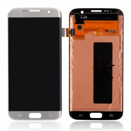 LCD Screen and Touch Screen Assembly for Samsung Galaxy S7 Edge G935A G935V G935P G935T G935F Silver