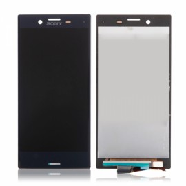 LCD Screen + Touch Screen for Xperia X Compact Mini F5321 Black