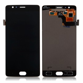 LCD Screen + Touch Screen for OPPO 1+3 Black
