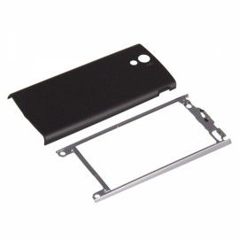 Protective Case for ST18 Black