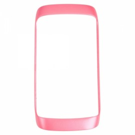 Plastic Faceplate Cover for Blackberry 9860 9850 Pink