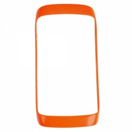 Plastic Faceplate Cover for Blackberry 9860 9850 Orange