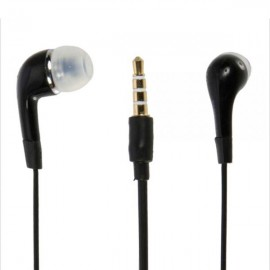 3.5mm In-Ear Earphone for Samsung Black