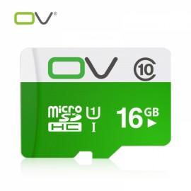 OV Micro UHS-I U1 16GB Class 10 Micro SD Card TF Card