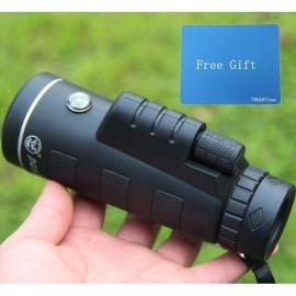 PANDA 35 x 50 HD Camera Lens Zoom Monocular & Mouse Pad