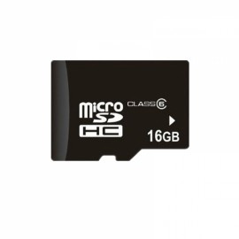 16GB High Capacity Micro SD/TF Memory Card