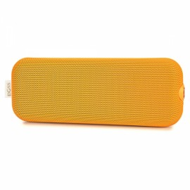 DS-1166 Wireless Bluetooth Hands-free Speaker with Microphone / TF Slot for iPhone / iPod Orange