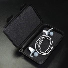 KZ Portable Headset Storage Box Dustproof Earphone Bag Headphone Box
