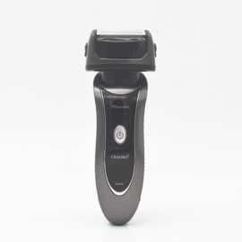 CHAOBO 9300 Men's 3-Blade Electric Shaver Wet/Dry with Pop-up Trimmer