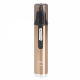 2 in 1 Rechargeable Electric Shaver Nose Hair Trimmer Cleaner EU 220V
