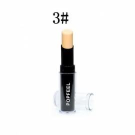 4 Colors Popfeel Makeup Primer Base Concealer Stick 3#