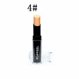 4 Colors Popfeel Makeup Primer Base Concealer Stick 4#
