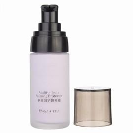 Laikou Multi-effect Nursing Segregation Frost Waterproof and Sweat Concealer Purple