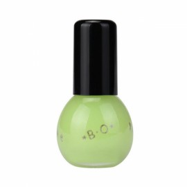 12 Colors Makeup Fluorescent Luminous Gel Candy Color Nail Polish 2#