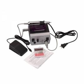 20000RPM Electric Nail Drill Machine Nail Art Manicure Pedicure Black