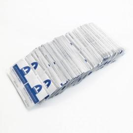 200pcs Environmental Friendly Efficient Nail Polish Remover Pads