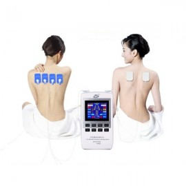 Multi-functional Full Body Digital Electric Massager Therapy Machine