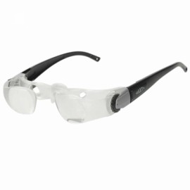 2.1X Special TV-glasses Myopia Glasses Magnifying Glass Magnifier
