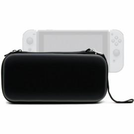 EVA Waterproof Hard Shield Nintendo Switch Carrying Case - Black