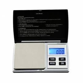 100g/0.01g Portable Precision ElectronicJewelry Scale Digital Scale
