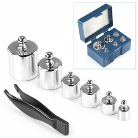 205 Gram Precision Scale Calibration Weights Kit/Set